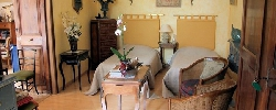 Bed and breakfast Le Fontienne
