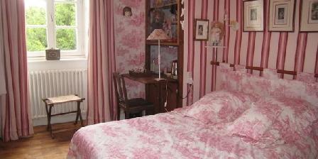 La Maison Kermeur La Maison Kermeur, Chambres d`Hôtes Langoat (22)