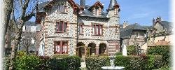 Gite La Villa Bligny ***