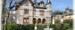 Cottage La Villa Bligny ***