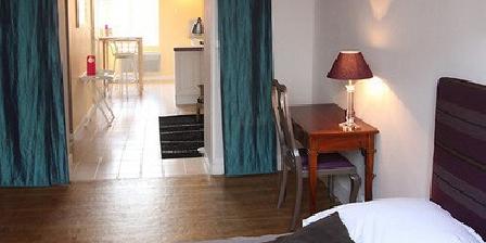 Sweet Suite Sweet Suite, Chambres d`Hôtes Nantes (44)