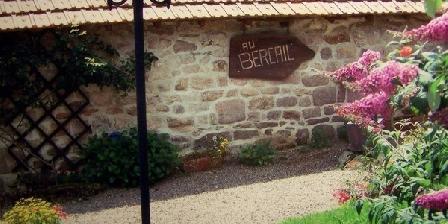 Au Bercail Au Bercail, Chambres d`Hôtes L'eglise Aux Bois (19)