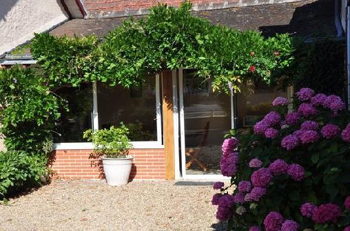 Chambre d'hote Loir-et-Cher - La Petite Tuilerie, Chambres d`Hôtes Villefranche Sur Cher (41)