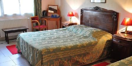 La Petite Tuilerie La Petite Tuilerie, Chambres d`Hôtes Villefranche Sur Cher (41)