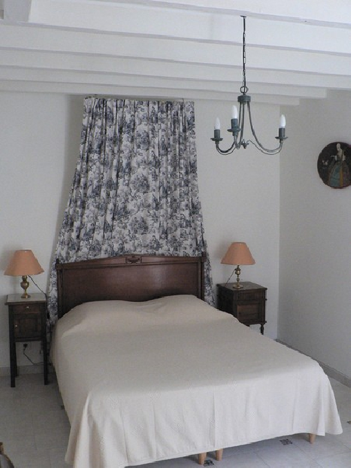 La Petite Tuilerie, Chambres d`Hôtes Villefranche Sur Cher (41)