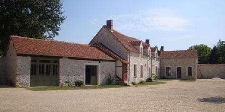 Ferme du Genièvre Ferme du Genièvre, Chambres d`Hôtes Prunay En Yvelines (78)
