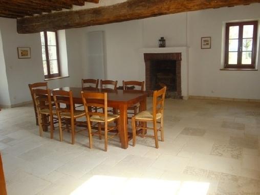 Ferme du Genièvre, Chambres d`Hôtes Prunay En Yvelines (78)