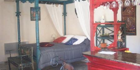 La Sauvasse La Sauvasse, Chambres d`Hôtes Vagnas (07)