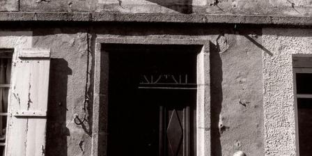 Maison De Maître Maison De Maître, Chambres d`Hôtes Bussiere-Badil (24)