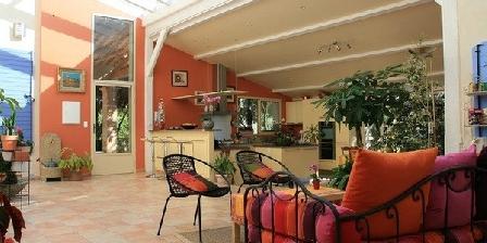 Les Santolines Les Santolines, Chambres d`Hôtes Piolenc (84)