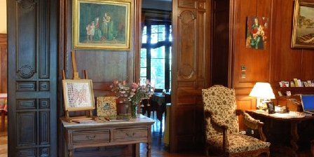 Demeure Rosa Enia Demeure Rosa Enia, Chambres d`Hôtes Cambo Les Bains (64)