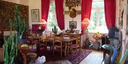 Le Lézard Tranquille Le Lézard Tranquille, Chambres d`Hôtes Pleugueneuc (35)