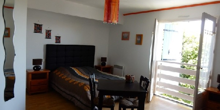 Chambres d'Hôtes la Biscaye Chambres D'Hôtes la Biscaye, Chambres d`Hôtes Meschers Sur Gironde (17)