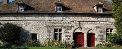 Chambre d'hotes Manoir Le Clos Bonport