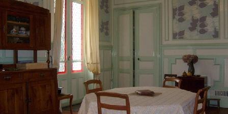Location de vacances Lesabaille > Lesabaille, Chambres d`Hôtes Loudun (86)