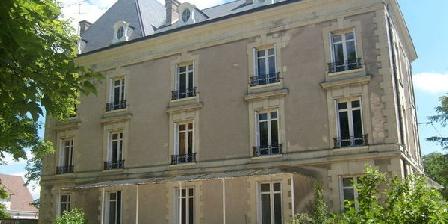 Lesabaille Lesabaille, Chambres d`Hôtes Loudun (86)