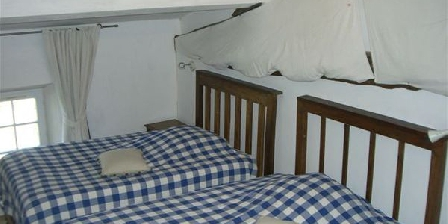Les Chambres des Bujours Les Chambres des Bujours, Chambres d`Hôtes Saint Georges Des Coteaux (17)