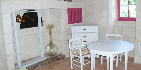 Les Terrasses de Fabienne Les Terrasses de Fabienne, Chambres d`Hôtes Chinon (37)