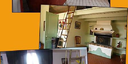 Le Mas Coquelicot Le Mas Coquelicot, Chambres d`Hôtes Besse Sur Issole (83)