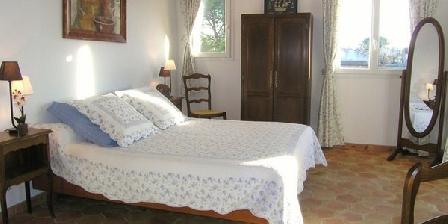 La Grande Bastide La Grande Bastide, Chambres d`Hôtes Aix En Provence (13)
