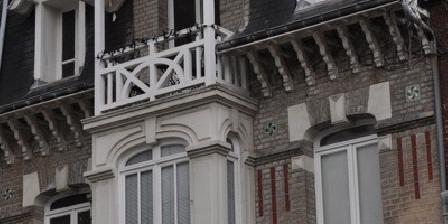 Villa Neustrie Villa Neustrie, Chambres d`Hôtes Le Havre (76)
