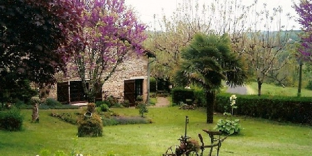 Villa des Roses Villa des Roses, Chambres d`Hôtes Plazac (24)