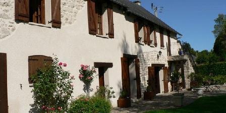 Chambre d'hotes La Linotte > La Linotte, Chambres d`Hôtes Vallieres (23)