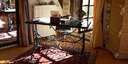 La Linotte La Linotte, Chambres d`Hôtes Vallieres (23)