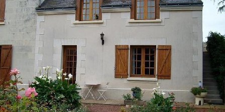 La Longére La Longére, Gîtes Saumur (49)