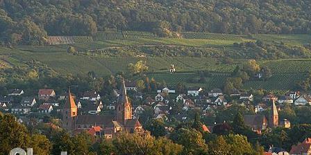 Rouge KELSCH Rouge KELSCH, Chambres d`Hôtes Wissembourg (67)