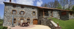 Cottage Le Clos des Pierres Rouges
