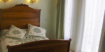 Au Pied du Chateau Au Pied du Chateau, Chambres d`Hôtes Lourdes (65)