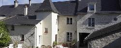 Chambre d'hotes La-Bonne-Note