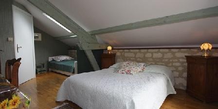 La-Bonne-Note La-Bonne-Note, Chambres d`Hôtes Chinon (37)