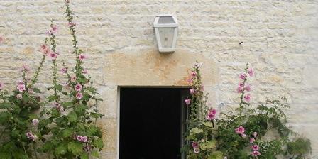 L'Abri des Hirondelles L'Abri des Hirondelles, Chambres d`Hôtes Virson (17)