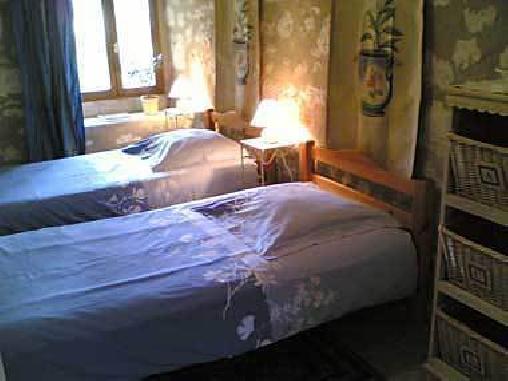 La Closerie, Chambres d`Hôtes St Philbert Du Peuple (49)