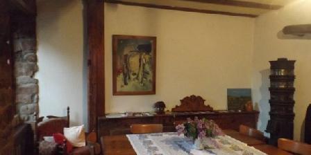 Chez Bernard Herrmann Chambres d'hotes Thannenkirch, Chambres d`Hôtes Thannenkirch (68)