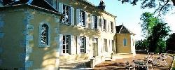 Chambre d'hotes Domaine de Velotte