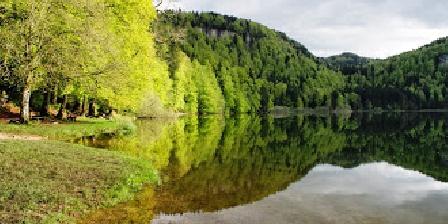 La Faviere La Faviere, Gîtes Lac Des Rouges Truites (39)