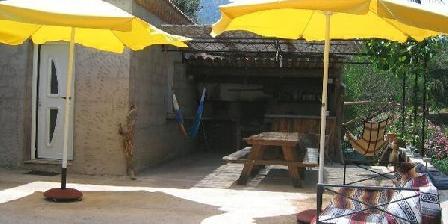 Autour du Hamac Autour du Hamac, Chambres d`Hôtes Moltifao (20)