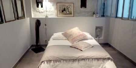 Gîte Cosy GÎTE COSY À MARSEILLAN VILLAGE, Gîtes Marseillan (34)