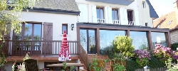 Bed and breakfast Villa Bellevue