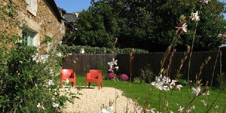 Les Jardins de Timel Les Jardins de Timel, Chambres d`Hôtes Clohars-Carnoet (29)