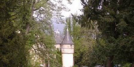 Château des Rioux Château des Rioux, Chambres d`Hôtes Courpière (63)