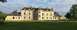 Chambre d'hotes Château du Chêne