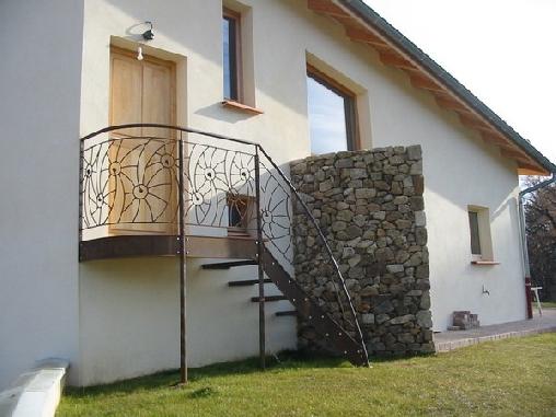 Chambre d'hote Loire - La Polysens, Chambres d`Hôtes Saint Julien Molin Molette (42)