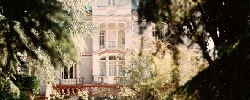 Bed and breakfast La Villa Bleue