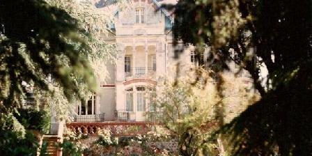 Chambres d'hôtes La Villa Bleue à Mauléon