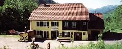 Cottage Chambres d'Hôtes du Bramont