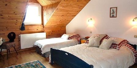 Chambres d'Hôtes du Bramont Chambres d'hôtes du Bramont, Chambres d`Hôtes Wildenstein (68)